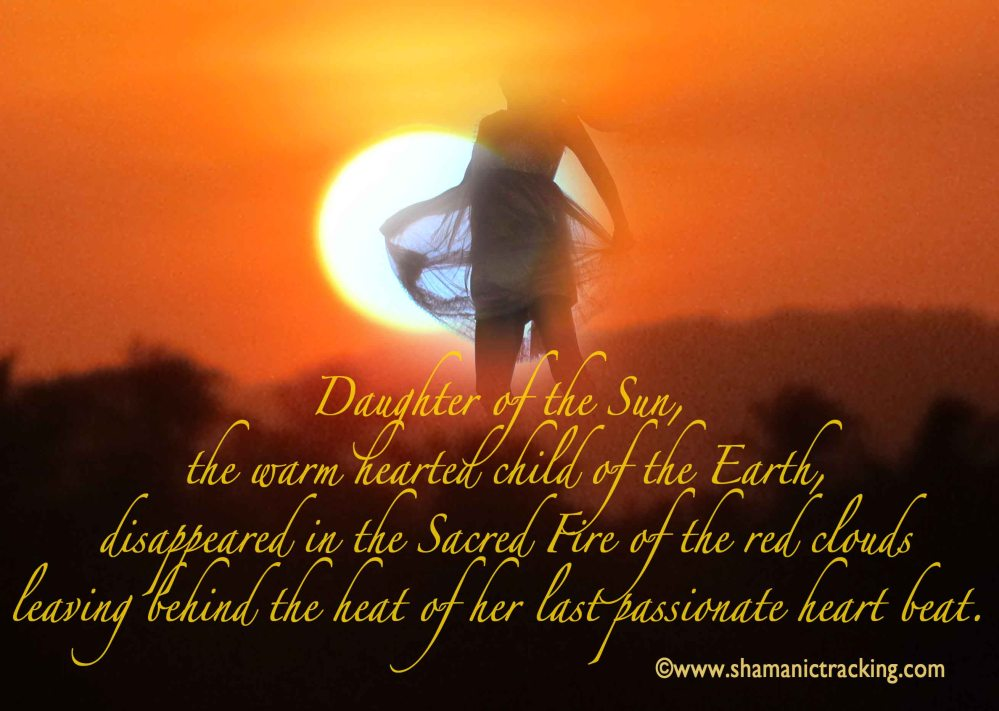 daughter of sun
